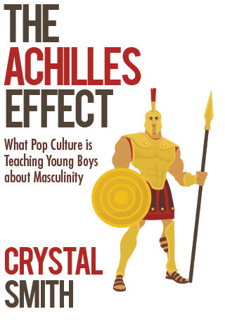 Book Cover: The Achilles Effect