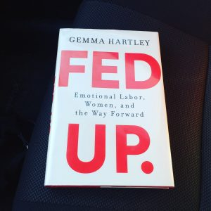 Fed Up by Gemma Hartley