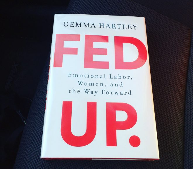 Fed Up: Book Review